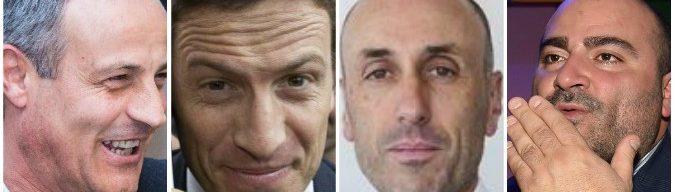 """Stadio Roma, nelle carte il ruolo di Parnasi: """"Forte credibilità con il M5s e la cortesia al politico Pd. Ho lista di tutti i partiti"""""""