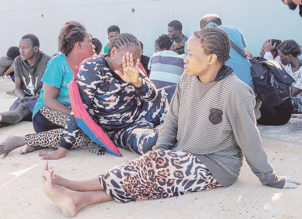 Da Zawya a Bengasi, i predoni libici in attesa di nuovi affari