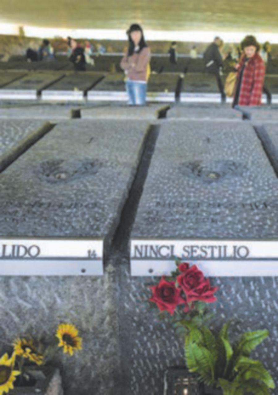 """""""Berlino risarcisca la vittima delle Fosse Ardeatine"""""""