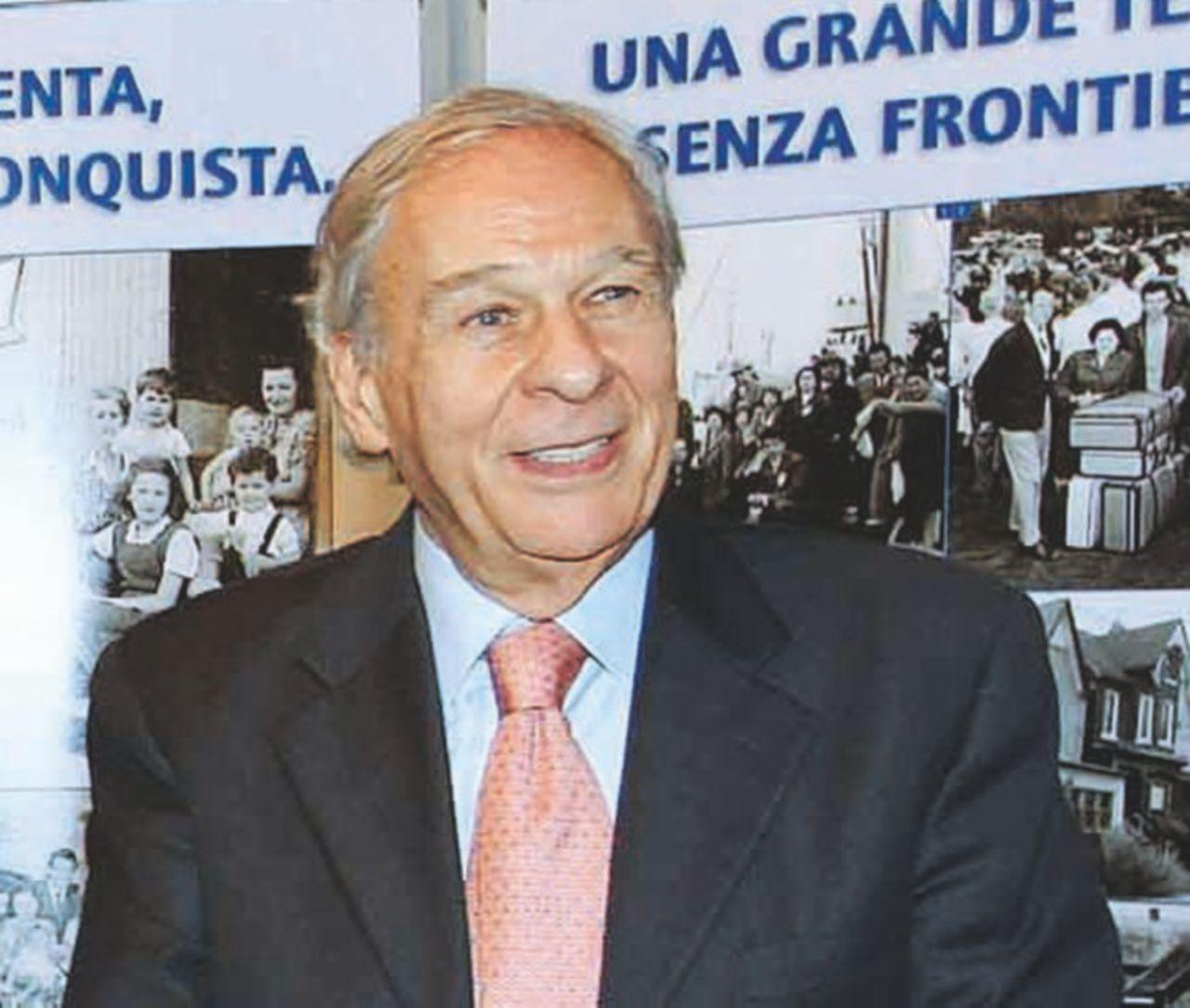 Forza Italia e l'espulsione in terapia intensiva
