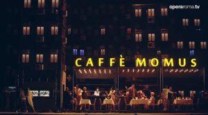 Opera di Roma |  la Bohéme di periferia di Alex Ollé tra canne |  trans e venditori ambulanti