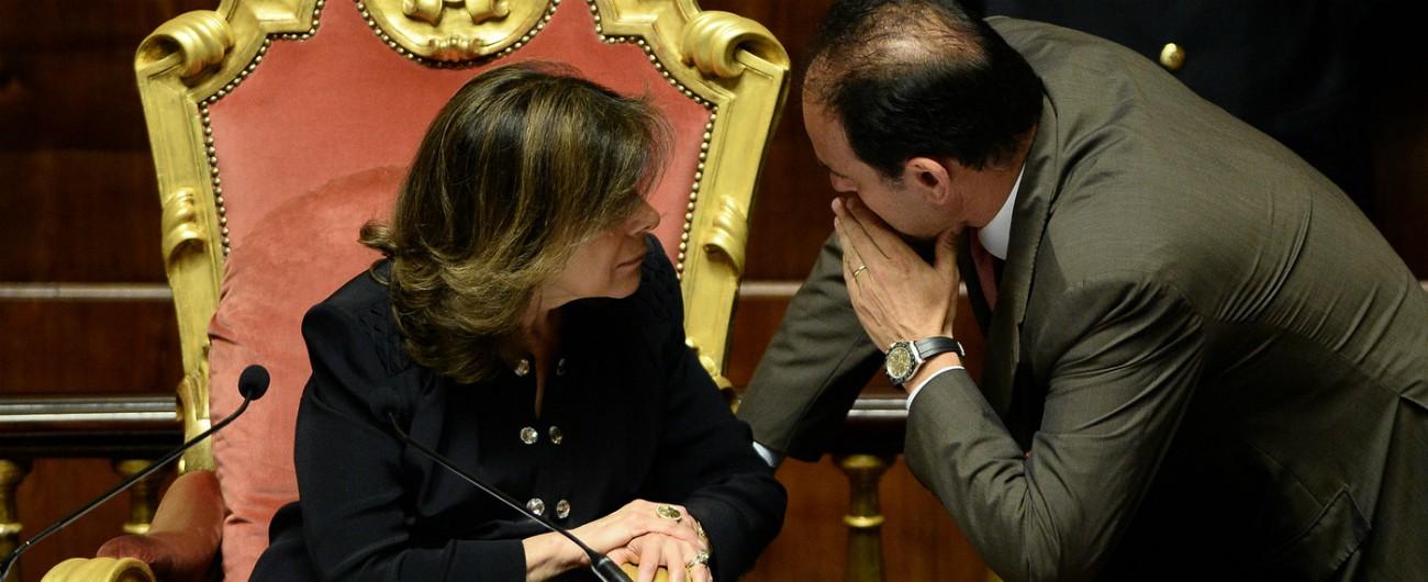 """Copasir e Vigilanza Rai, il Pd pronto alla guerra. Incontro con Forza Italia. Meloni: """"Scandaloso, Berlusconi smentisca"""""""