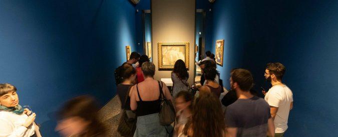 Il museo Italia. Siamo primi al mondo per patrimonio ma sappiamo valorizzarlo? / I