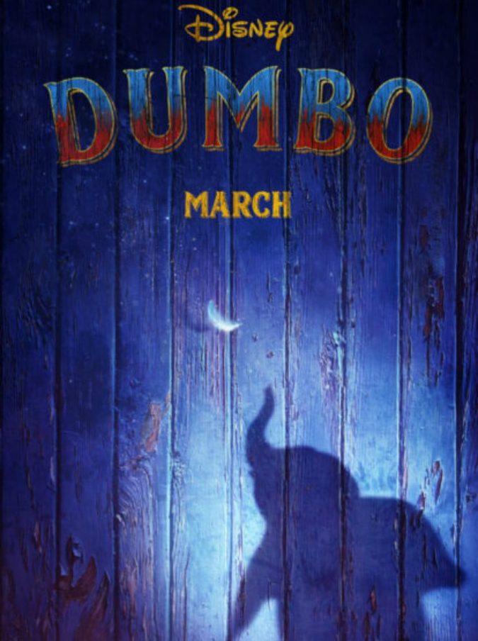Dumbo torna al cinema, ecco il trailer del film live action diretto da Tim Burton