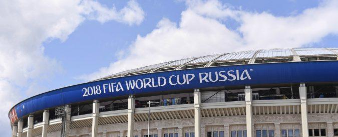 Russia 2018, le palle di Putin / La Duma avverte: niente sesso con gli stranieri