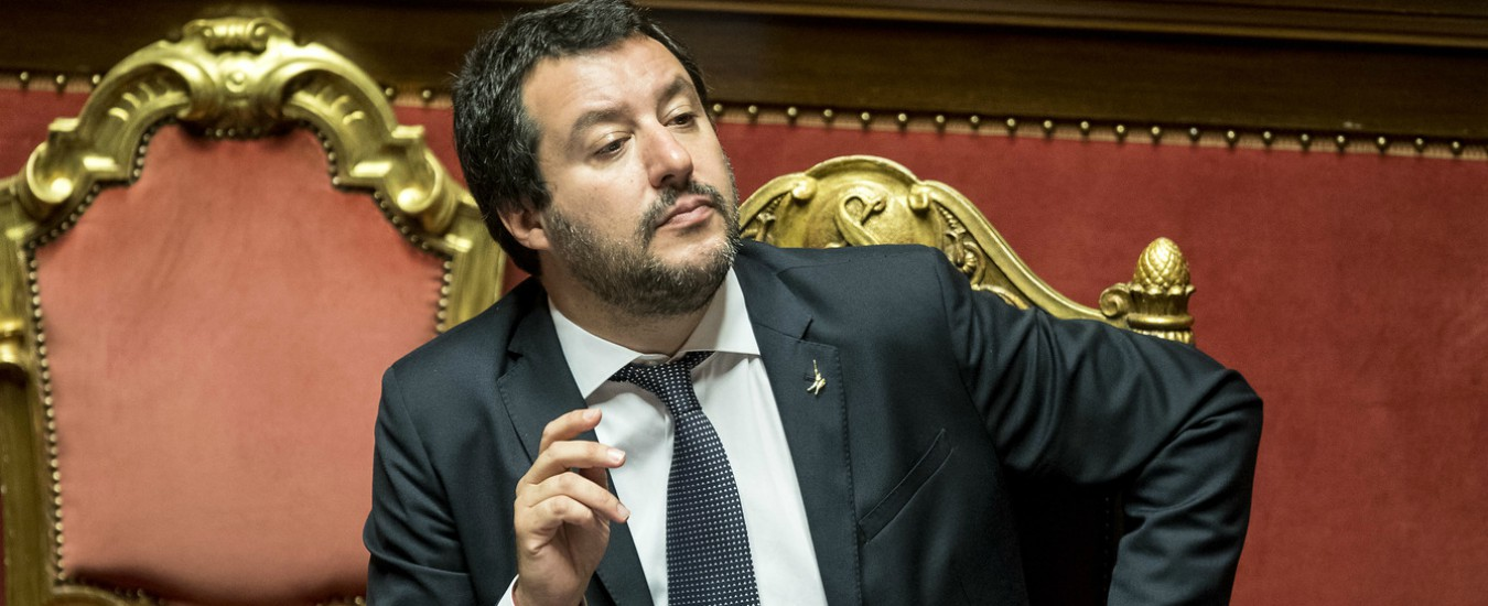 Caro Salvini, Regeni non è un 'problema' ma un delitto di Stato
