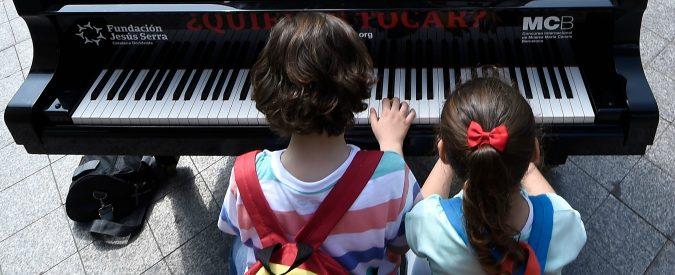 Ministro Bussetti, lo chiediamo da 50 anni: porti la musica nelle scuole
