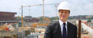 Stadio della Roma, chiusa inchiesta su Parnasi: in 20 rischiano il processo. S'indaga sui finanziamenti alla politica
