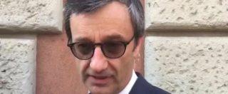 """Stadio Roma, parla l'avvocato di Parnasi: """"Corruzione come asset? Lo esclude. Darà la sua lettura dei fatti"""""""