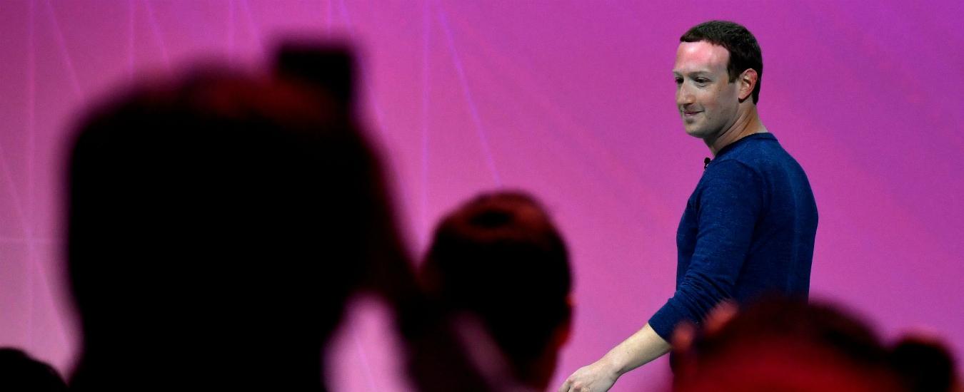 Facebook studia il movimento degli occhi. Zuckerberg vuole le nostre emozioni