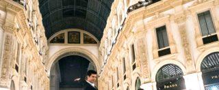 OnDance Il Tango Di Bolle In Galleria A Milano Migliaia Persone Radunate Fino Tarda Notte