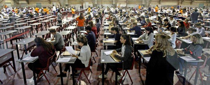 Università, troppi corsi e pochi docenti (che resistono) a Ingegneria
