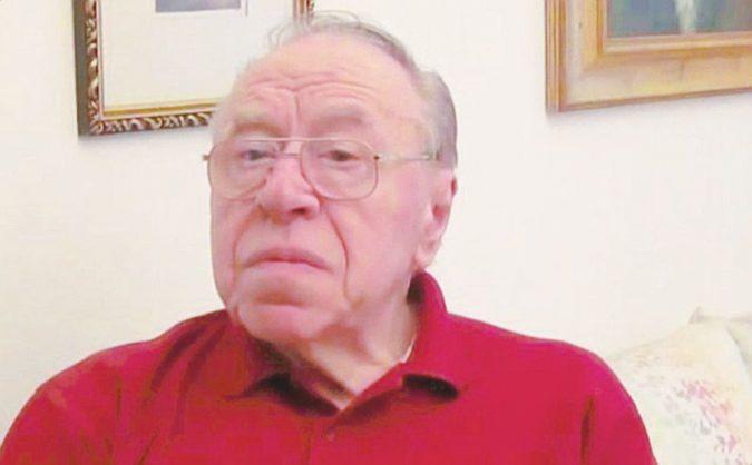"""Bonaldo Giaiotti: una """"cooperativa"""" di bassi"""