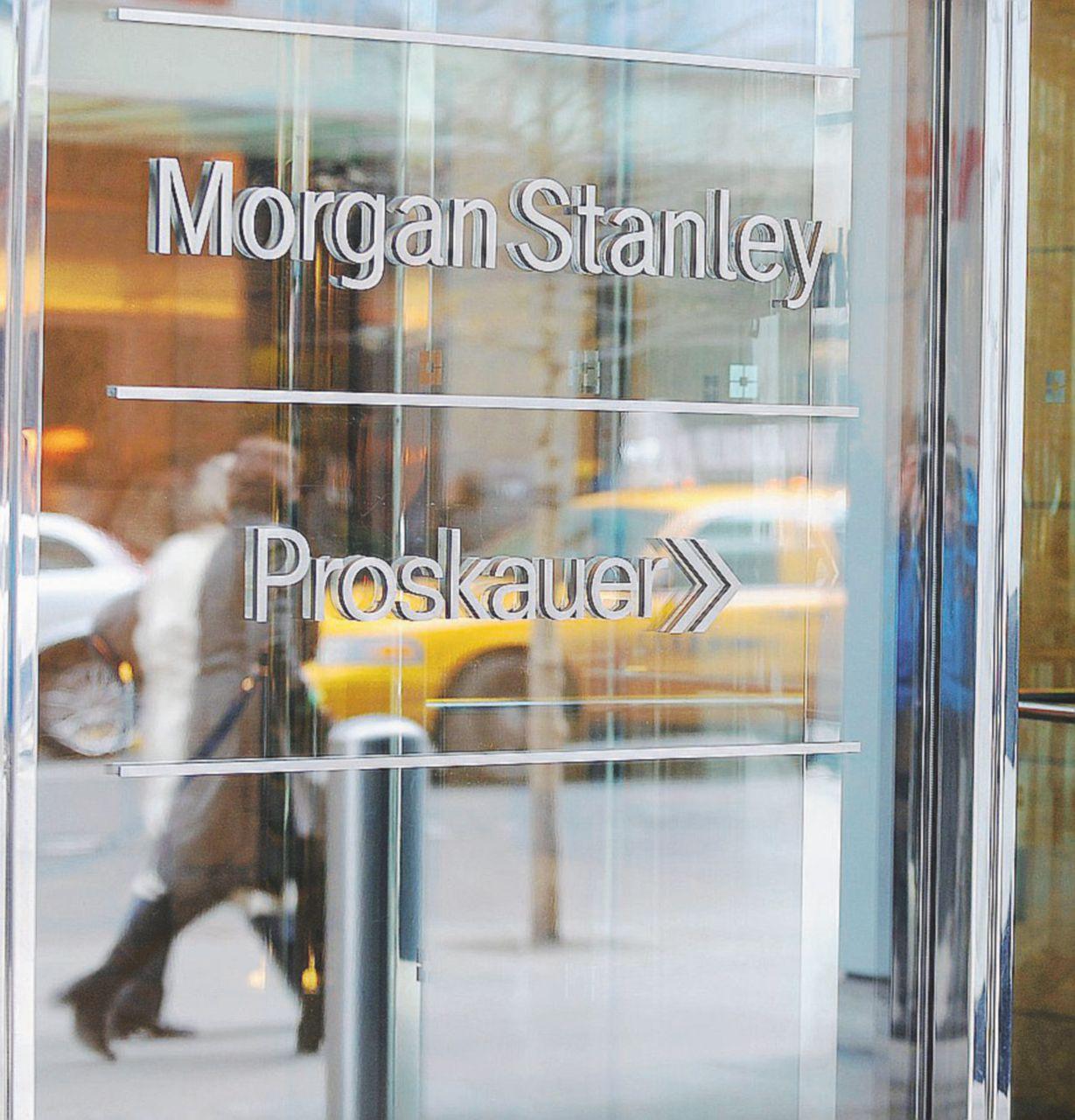 Derivati, la Corte dei conti chiude caso Morgan Stanley