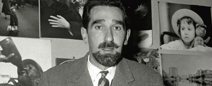 Mario Rigoni Stern, quanto ci manca quel suo sguardo