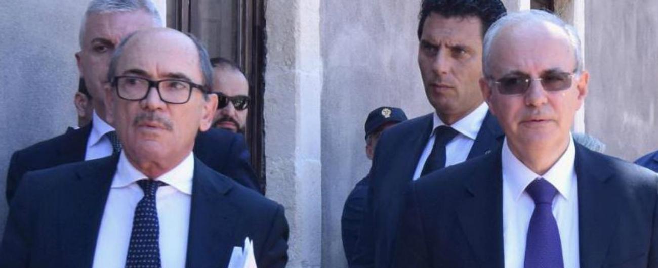 """Migranti, De Raho: """"Assenza della pg sulle navi ostacola indagini"""". Zuccaro: """"Ong sono parte di un sistema sbagliato"""""""