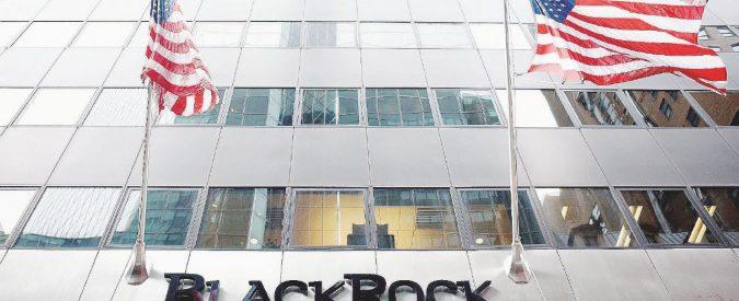 """BlackRock: viaggi e lusso per """"comprare"""" i consulenti"""