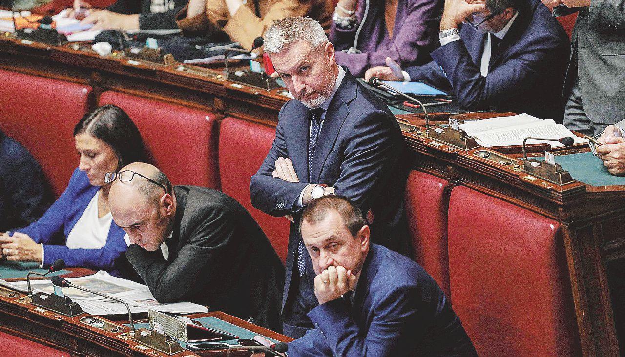 In Edicola sul Fatto Quotidiano del 17 giugno: Lanzalone trattò con Guerini