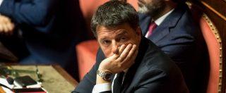 """Migranti, Renzi: """"Salvini ha fatto il bullo con 629 rifugiati"""". La replica: """"Non rispondo, lo hanno già fatto gli italiani"""""""