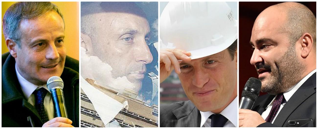 "Giuseppe Sala, 50mila euro ""veicolati dal Pd"" - 15/16"