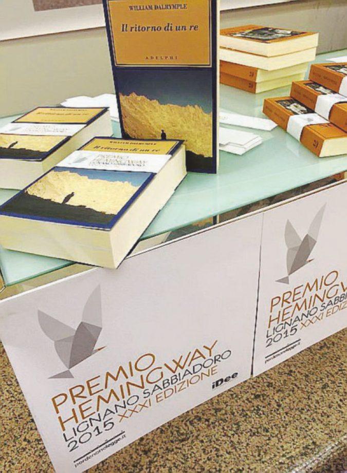 Il premio Hemingway a Annie Ernaux e Gruber