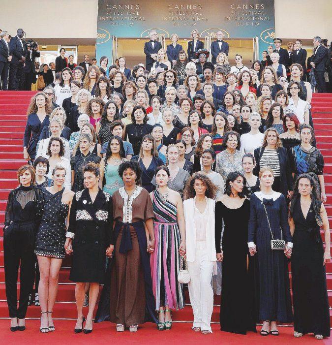 Maschi contro femmine: al cinema non c'è partita