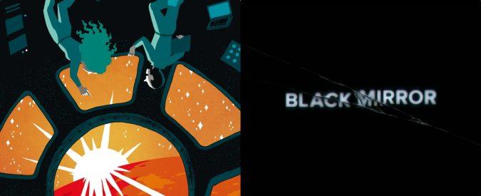 Mars horizon e Black mirror, il migliore e il peggiore dei futuri possibili