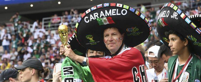 Russia 2018, le palle di Putin / Grazie Messico, ora abbiamo le prove: è il sesso il miglior doping