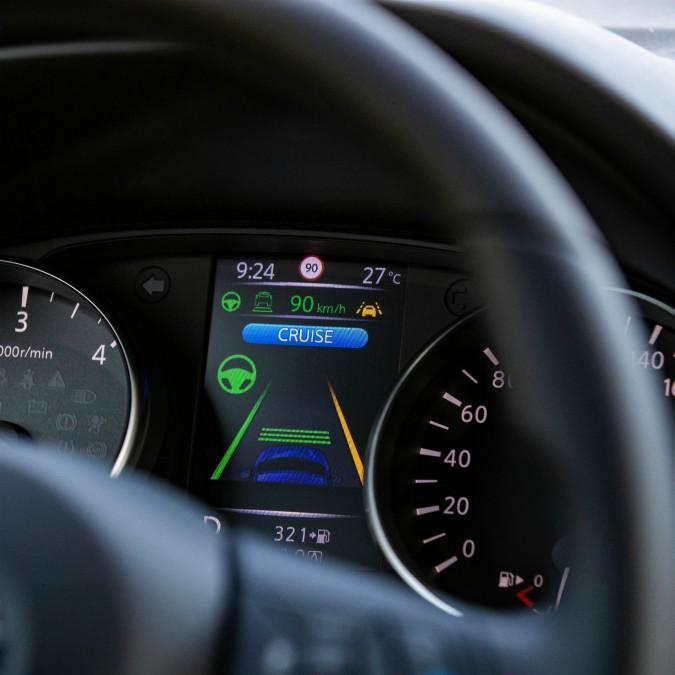 """Nissan Qashqai, ora può contare anche su un """"assistente"""" alla guida – FOTO"""