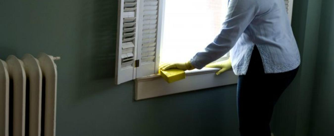 Pulire casa, un'abitudine da abolire per dare più tempo a noi stesse