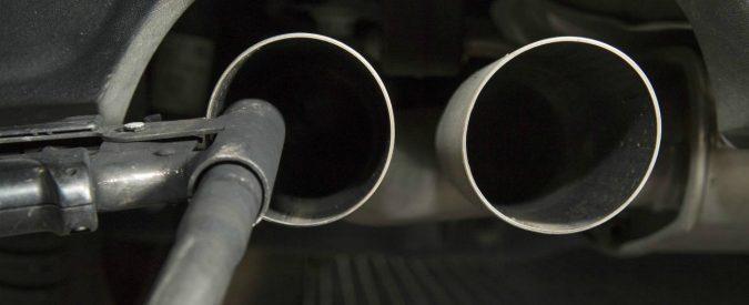 Dieselgate, respirare scarichi è una pessima idea. Ma non bastano i filtri a ridurre le emissioni