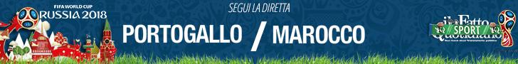 PORTOGALLO-MAROCCO