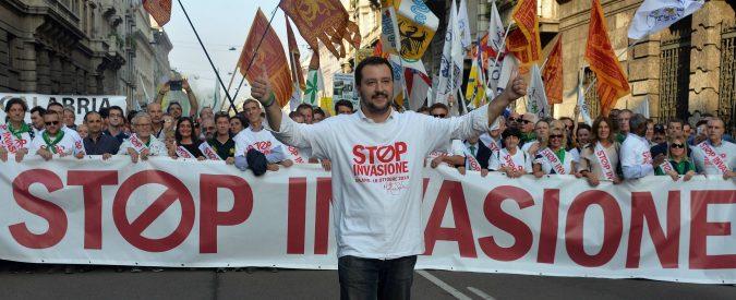 Rom, Salvini studi: una schedatura su base etnica è vietata in Italia