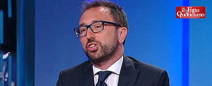 """Intercettazioni, Bonafede: """"Bloccato folle riforma che proteggeva politici. Faremo monitoraggio su produttività magistrati"""""""