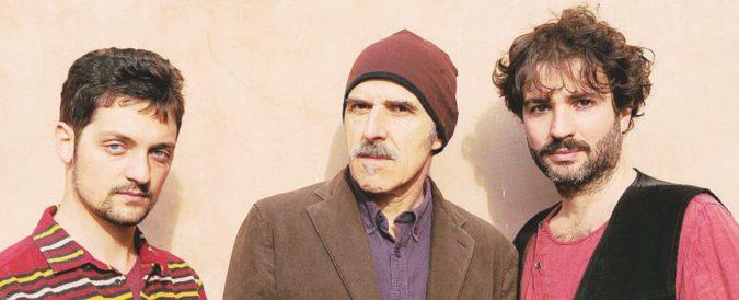 Pietropaoli rilegge Woodstock, 50 anni dopo