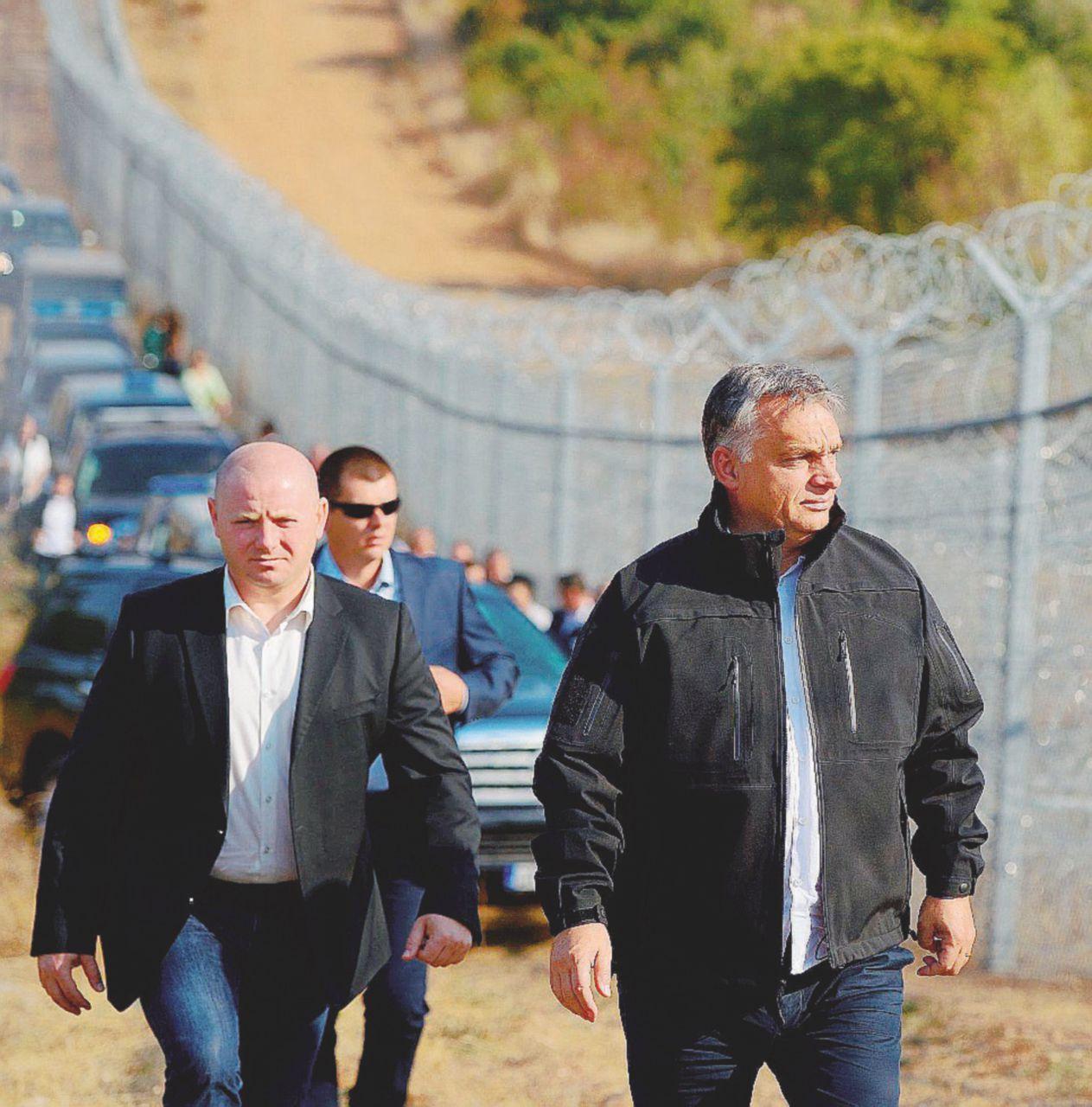 Il format xenofobo che Orbán esporta nell'Europa dell'Est