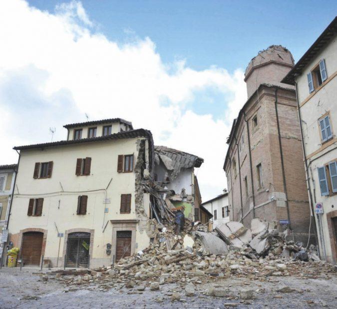 Risarcimenti truffaldini: i 122 furbetti del terremoto