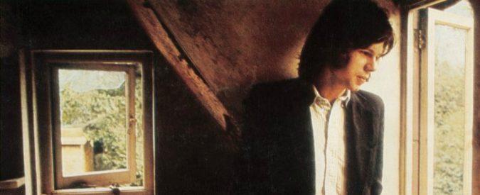 Nick Drake, 70 anni fa nasceva il poeta triste a cui solo la morte offrì un riscatto
