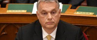 """Migranti, l'Ungheria punta a inserire il """"divieto di accoglienza"""" in Costituzione. La mossa contro le quote chieste dall'Ue"""