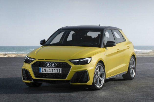 Audi A1, svelata la seconda generazione – FOTO