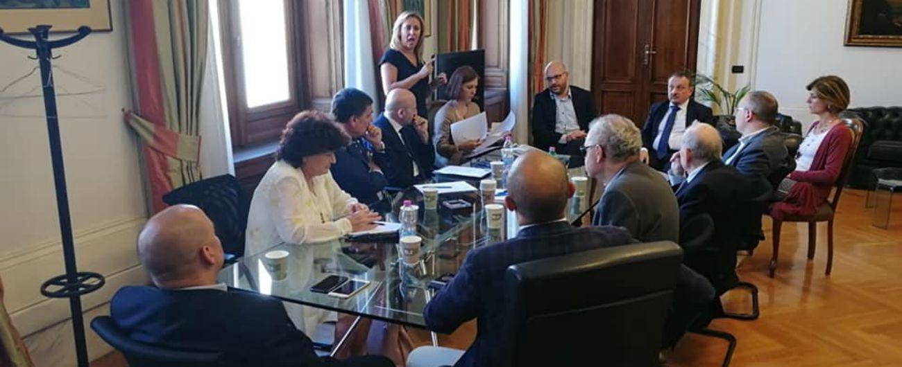 """Disabili, ministro Fontana incontra le associazioni e lancia """"tavolo di confronto sui temi"""". Ma non si parla di fondi"""