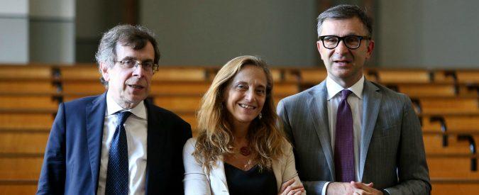 Rettore Università di Milano, alla Statale la 'continuità' di De Luca contro la 'continuità' di Franzini
