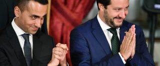 """Rom, Di Maio: """"Il censimento da fare è quello sui raccomandati della pubblica amministrazione. Controlli anche in Rai"""""""