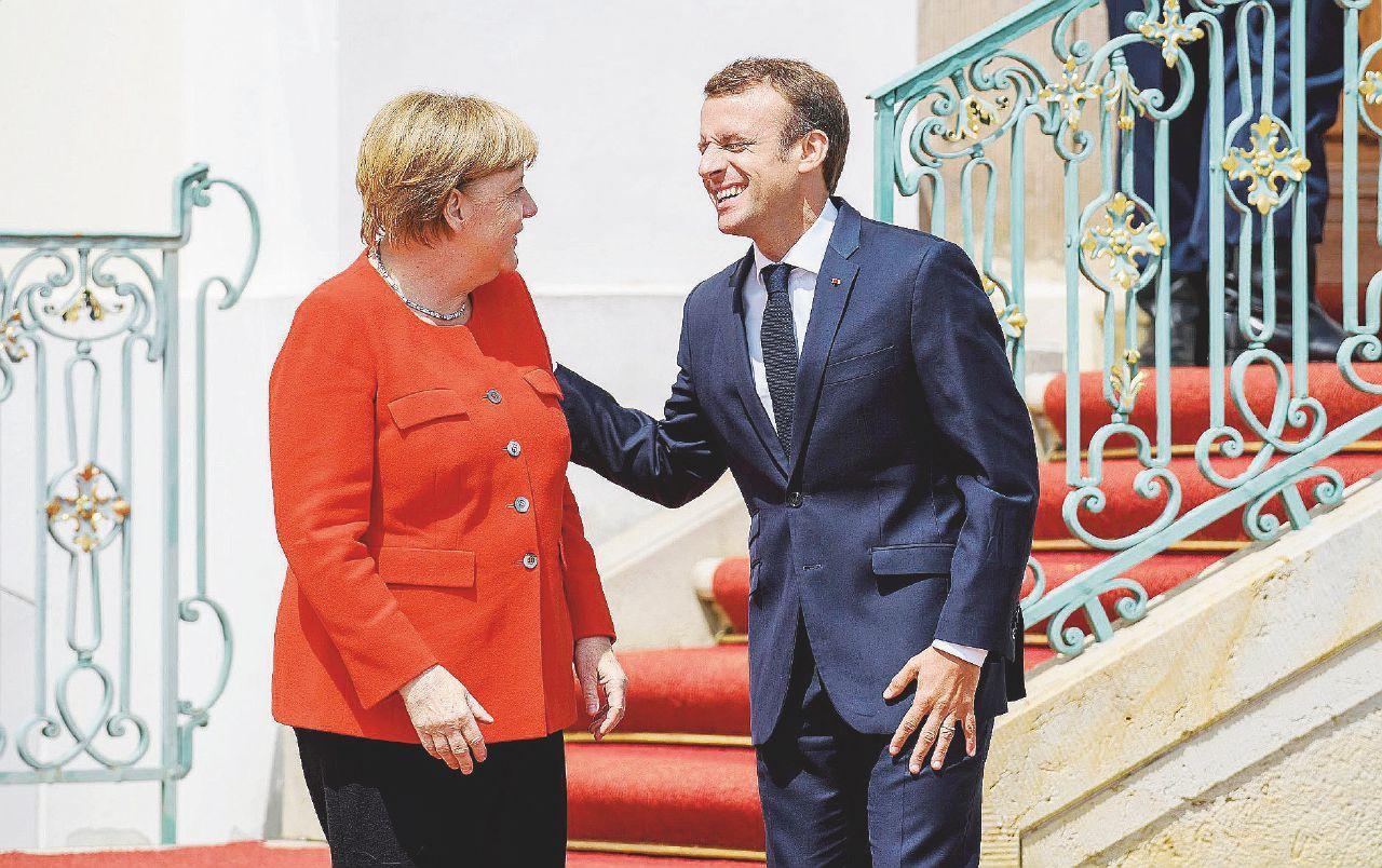 È ora di scegliere tra due idee opposte di Europa