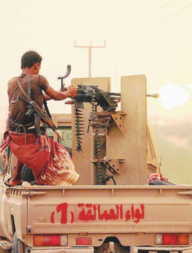 """Ryad e il """"dispetto"""" alla Mezzaluna sciita: una pioggia di bombe sui ribelli Houthi"""