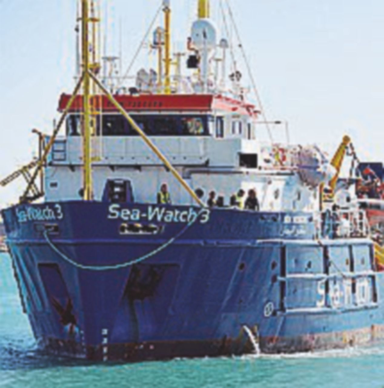 Ong, archiviate le accuse a Proactiva e Sea Watch