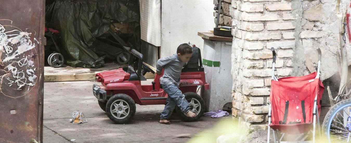 Censimento rom, abbiamo confuso la lotta alla povertà con la lotta ai poveri