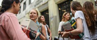 Esami di maturità 2018: le tracce della prima prova. Analisi del testo: Bassani e le persecuzioni razziali. Poi temi su Aldo Moro, Costituzione e Alda Merini (FOTO)