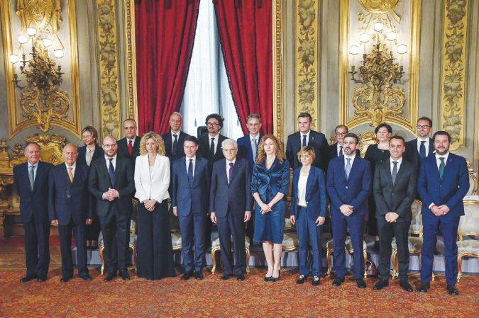 """Equitalia, Salvini """"condona"""". E stavolta fa irritare Tria"""