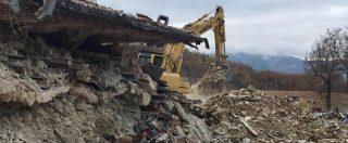 """Terremoto, 5 a processo per crollo case popolari di Amatrice. """"Costruite con materiali inadeguati e pilastri sottili"""""""